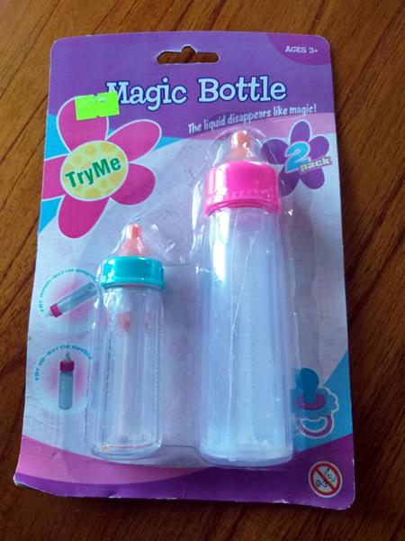 Magic Bottle Pack