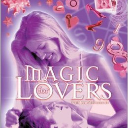 Book: Magic For Lovers by Kathleen McCormack