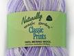 Magic Garden Classic Prints 4ply 100% merino wool