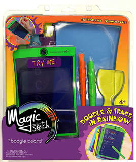 Magic Sketch by Boogie Board