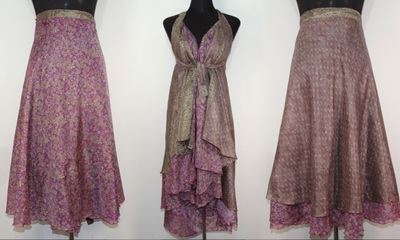 Magic Skirt 05