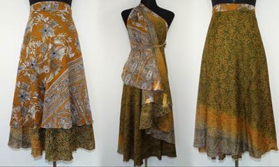 Magic Skirt 06
