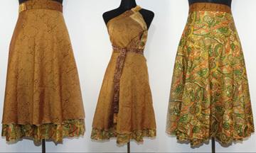 Magic Skirt 07
