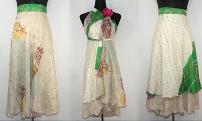 Magic Skirt 08