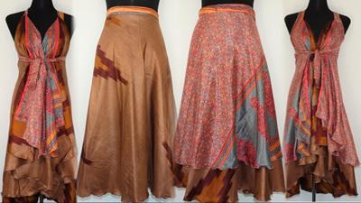 Magic Skirt 16
