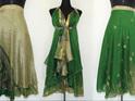 Magic Skirt 21
