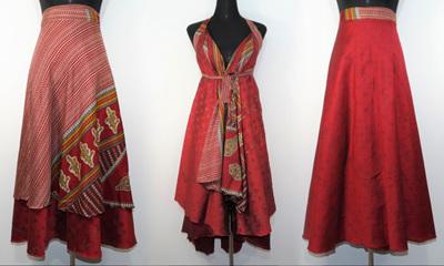 Magic Skirt 37