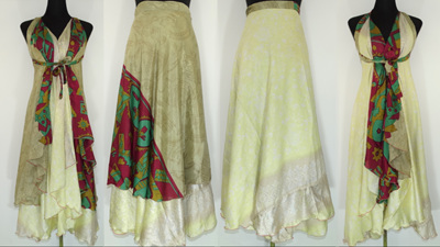 Magic Skirt 40