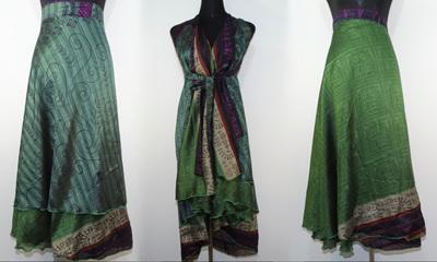 Magic Skirt 45