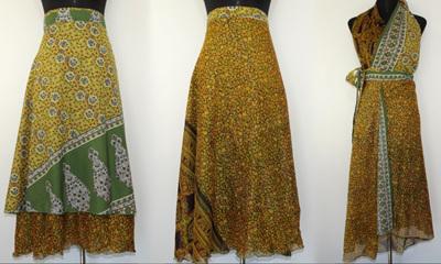 Magic Skirt 48