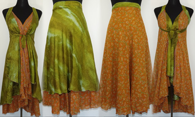 Magic Skirt 72
