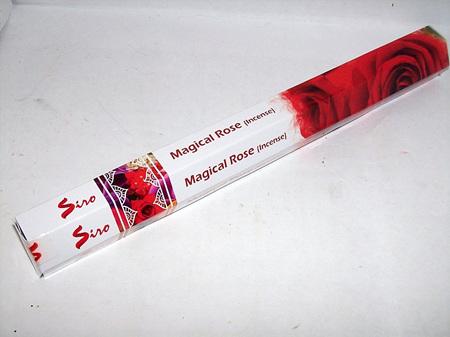 Magical Rose Incense