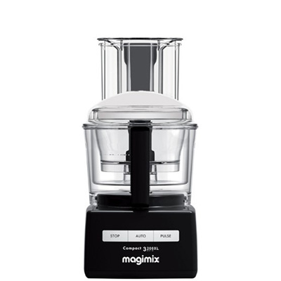 Magimix 3200XL Black