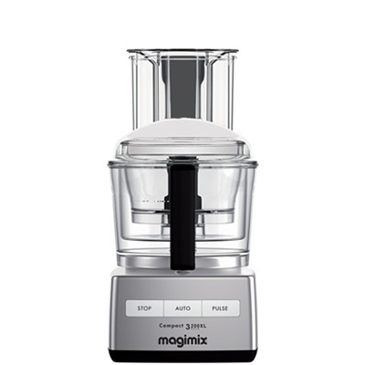 Magimix 3200XL Chrome Satin FP