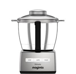 Magimix Patissier (6200XL) - SATIN