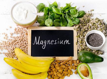Magnesium - the wonder mineral