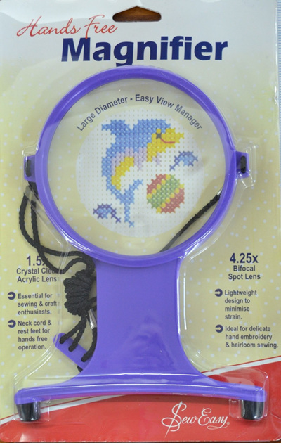 Magnifier - Sew Easy - Hands Free