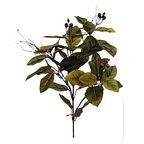 Magnolia branch spray stem 4080