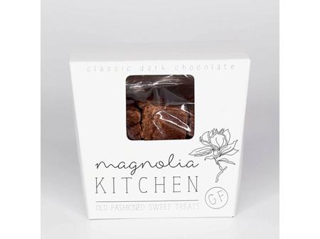 Magnolia Kitchen Fudge Box - Classic Dark Chocolate