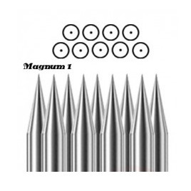 Magnum 1 Shader