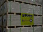 Magnum Board 2.7m x 0.6m x 18mm T&G Flooring Underlay