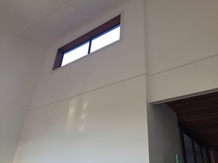 Magnum Board™ Interior Panelling 2.7m x 1.2m x 9mm