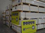 Magnum Board Interior Wall and Ceiling Board