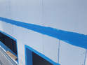 Magnum Board™ Rigid Air Barrier 2.4m x 1.2m x 9mm