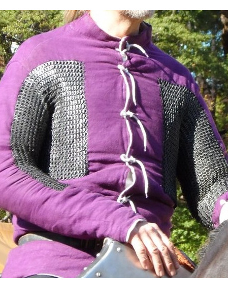 Mail 10 - 15th - 16th Century Maille Voiders