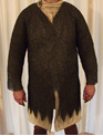 Mail 2B - Maille Haubergeon (Full Sleeves) 6th to 16th Centuries
