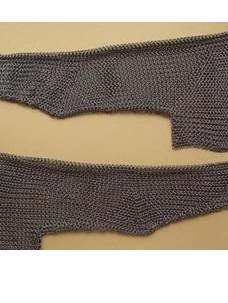 Mail 4 - 11th - 16th Century Maille Sleeves