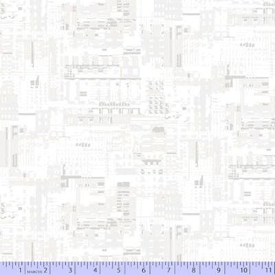 Mainframe White 0762-0146