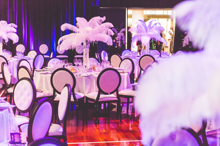 Make your special event even more special