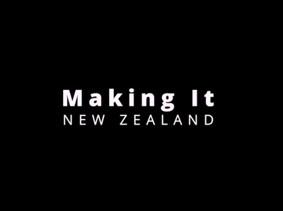 Making It New Zealand