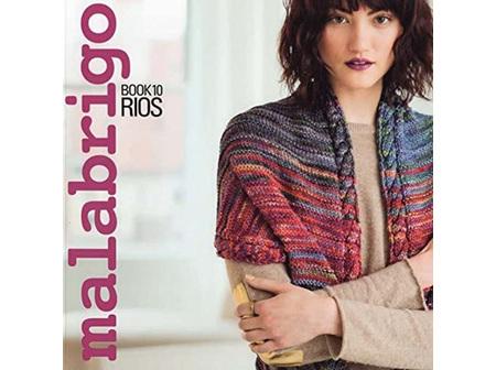 Malabrigo Book 10 Rios Pattern