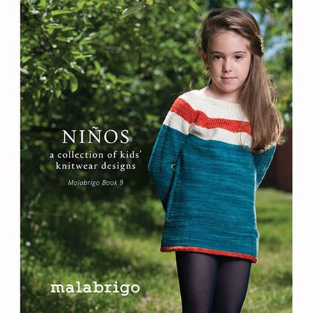 Malabrigo Pattern Books: Ninos Book 9