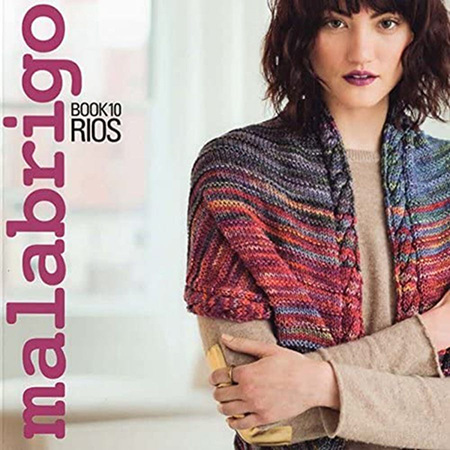 Malabrigo Pattern Books: Rios Book 10