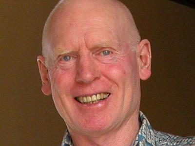Malcolm Warr
