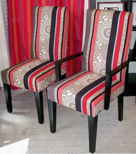 Maldon Upholstered Chair