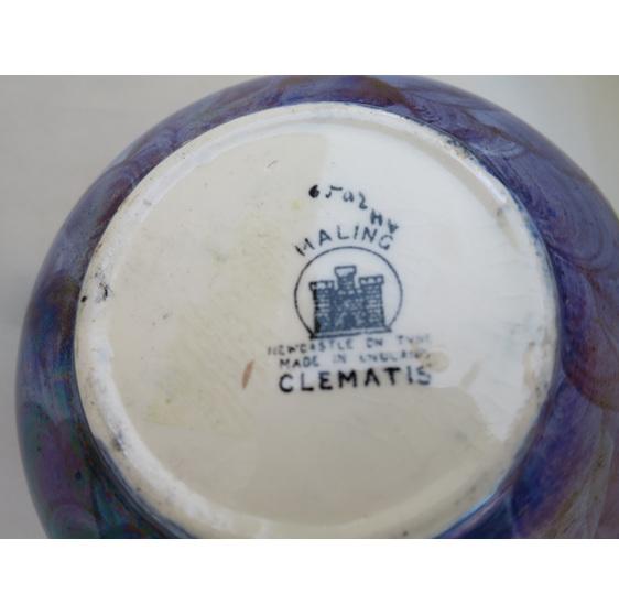 Maling Clematis