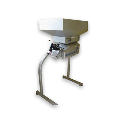 Large Malt Mill with Additional Funnel & Portal Stand