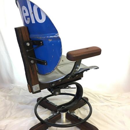 Man Cave Chair -Caltex