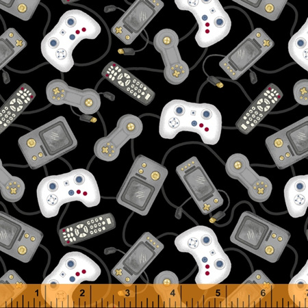 Man Cave Game Controllers 52415-2
