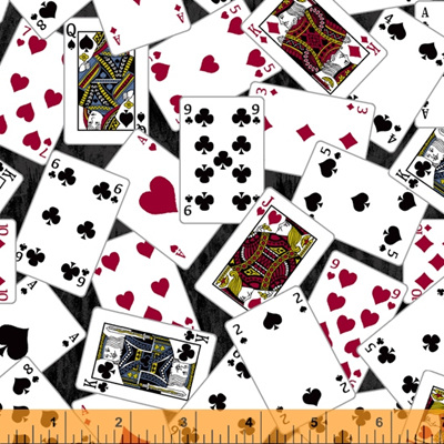 Man Cave - Playing Cards