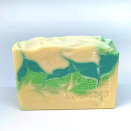 Man Over Board Castile Soap