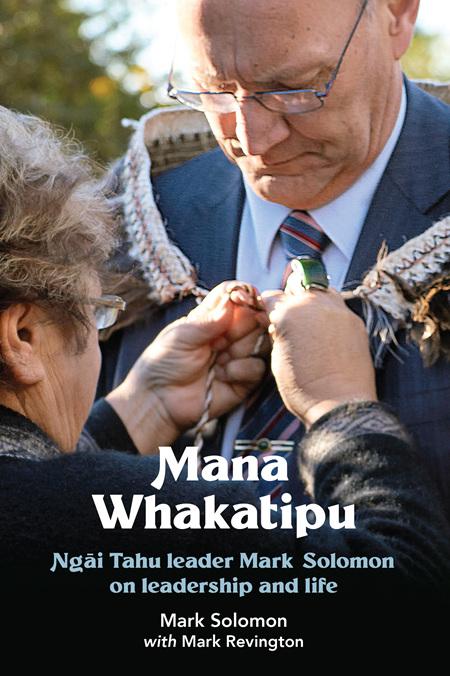 Mana Whakatipu
