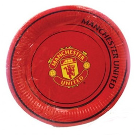 Manchester United - Party Range