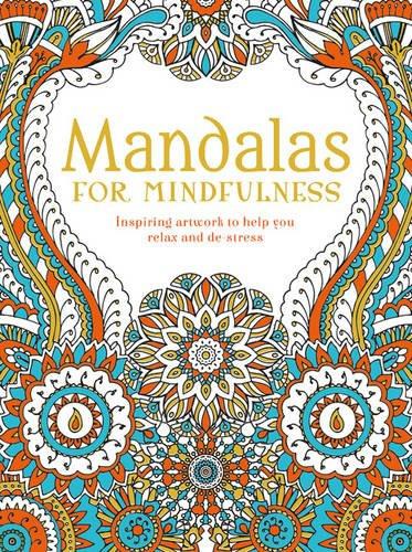 Mandalas For Mindfulness