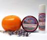 Lip Balm - Mandarin and Lavender