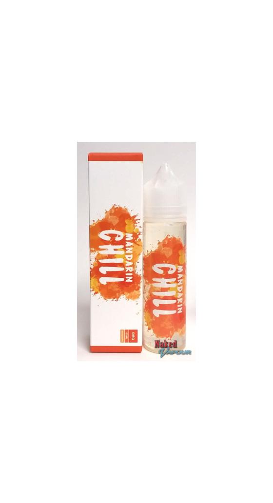 Mandarin Chill e-Liquid @ Naked Vapour